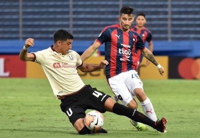 Cerro Porteño avanza en la Libertadores tras vencer por la mínima