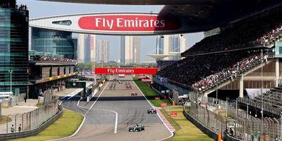 El GP de China se pospone debido al coronavirus