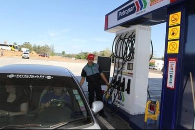 Petropar confirma que no aumentará precios del diésel y naftas