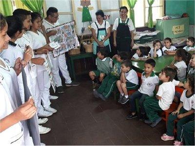 Instan a extremar cuidados para que escolares no sean blanco del dengue