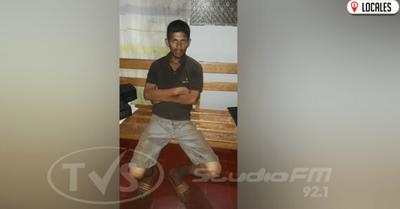 Caso asalto en Cap. Miranda: Aprehenden a otro implicado