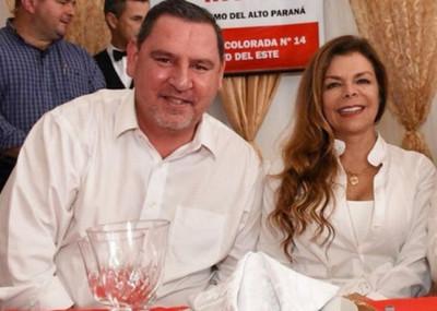 Con guiño de la Corte Suprema, Javier Zacarías Irún sigue con las chicanas