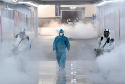 HOY / El coronavirus obliga a aplazar las Series Mundiales de rugby en Singapur y Hong Kong