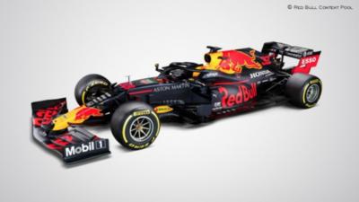 HOY / RB16, el coche con el que Red Bull buscará asaltar el Mundial