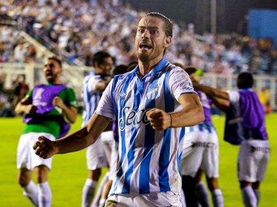 Atlético Tucumáneliminó en los penalesal The Strongest