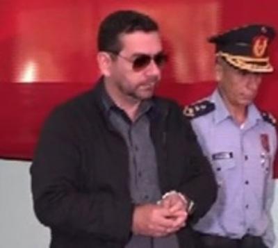 Confirman condena de 40 años contra Alcides Oviedo