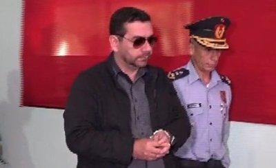 Confirman condena de 40 años para líder del EPP
