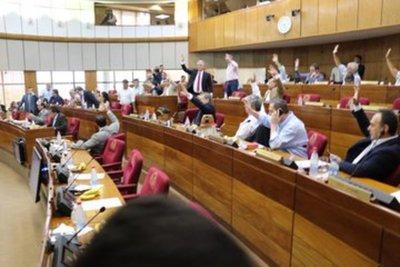 Senadores debaten declaración de emergencia sanitaria por el dengue