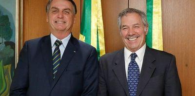 Argentina y Brasil buscan recomponer su relación, tras ataques de Bolsonaro