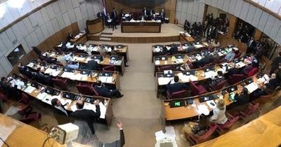 Senado debate declaración de Emergencia Sanitaria por Dengue