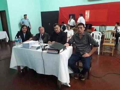 """Supuesta víctima de abuso: """"El intendente y Camacho me entregaron 40 millones para mentir"""""""