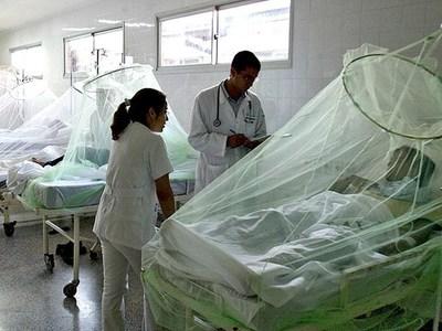 Un serotipo de dengue viene asociado con diarrea y vómitos; las plaquetas raramente bajan, alertan
