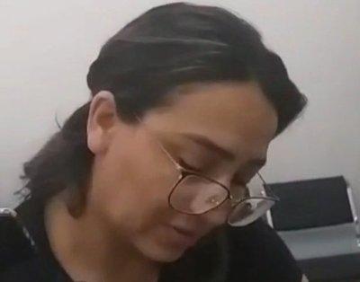 """Esposa de periodista asesinado: """"Decía que dentro de poco se iba a morir"""""""
