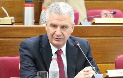 Bancada Añetete blinda a Mazzoleni y pide que no se apruebe la Declaración de Emergencia Sanitaria