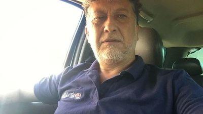 "PJC: Periodista asesinado días antes ""se había despedido de su familia"", según fiscal"