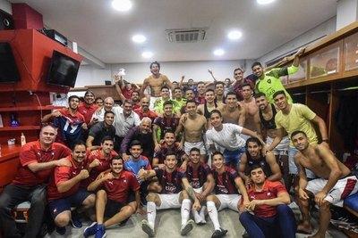 El dineral que asegura Cerro por avanzar en la Libertadores