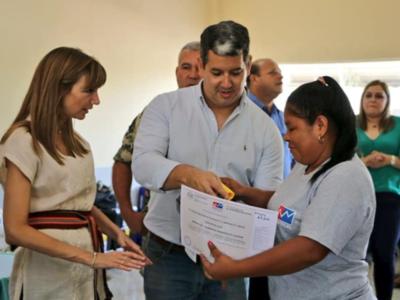Sinafocal entrega certificados de capacitación a más de 200 indígenas
