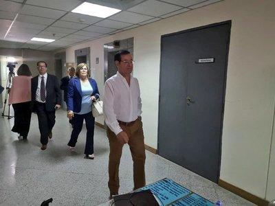Al diputado Cuevas le quedan menos de 24 hs para saber si va preso o le dan alternativa