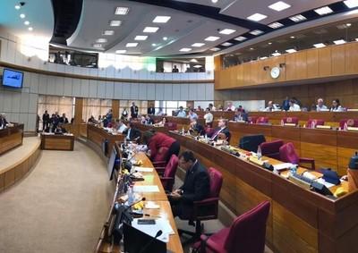 Por unanimidad, Senado aprobó proyecto de Financiamiento Político