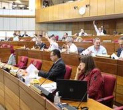 Senado devuelve espíritu a ley de Financiamiento Político
