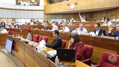 Senado aprueba el proyecto de Ley de Financiamiento Político