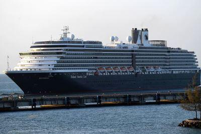 Coronavirus: crucero estadounidense rechazado en cinco puertos desembarcará en Tailandia