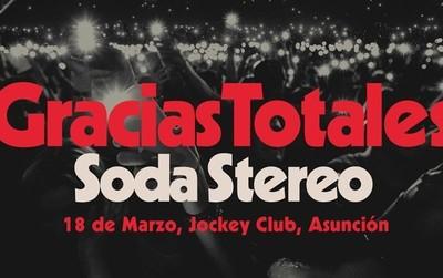 De la mano de Tigo y Samsung, Soda Stereo anuncia a los artistas invitados