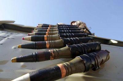 """Libia está en un punto """"crítico"""", advierte Cruz Roja"""