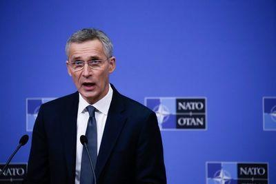 OTAN pide a talibanes voluntad real de reducir violencia en Afganistán