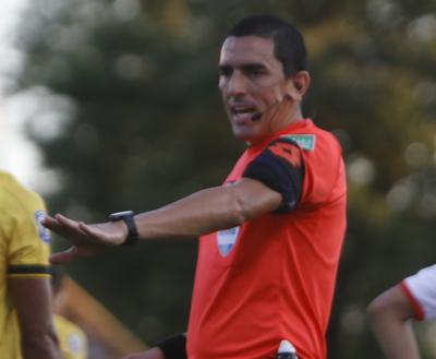 Ya están los árbitros para la Fecha 5 del Apertura 2020
