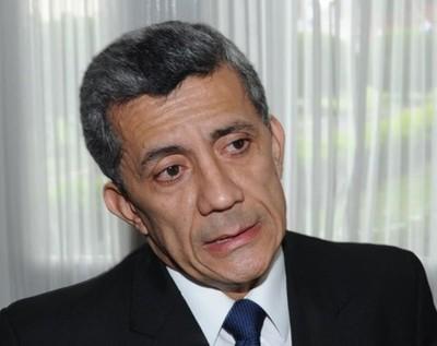 """Camacho niega acusaciones de abogado de Chilavert: """"Es una infamia que cae sola"""""""