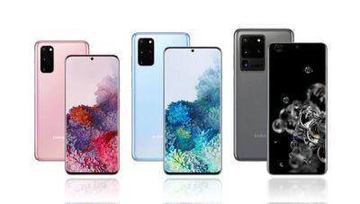 Samsung Galaxy S20: El zoom más avanzado hasta la fecha y videos en 8K