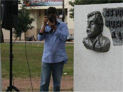 """Esposa de periodista asesinado en PJC: """"Dejo todo en las manos de Dios"""""""
