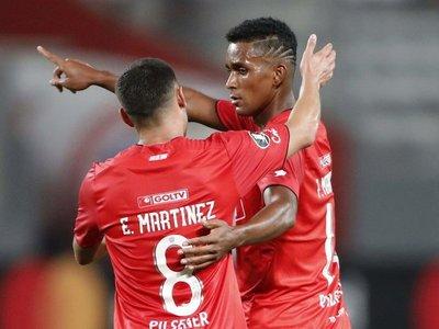 El rival de Cerro Porteño en la tercera fase de la Libertadores