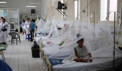Salud Pública confirma que sube a 16 los fallecidos por dengue