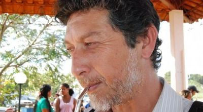 """Periodista asesinado """"se despidió"""" hace días de su familia, según fiscal"""