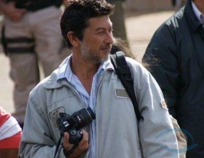 Fiscal cree que grupo criminal del Brasil está detrás del asesinato de periodista