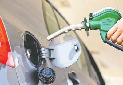 Naftas subirán desde el lunes por reforma tributaria