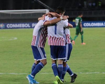 Paraguay está obligado a ganar a Brasil