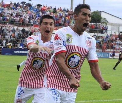 San Lorenzo permanece en primera división
