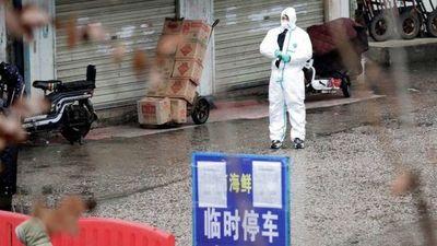 Más de 800 muertos por coronavirus en China