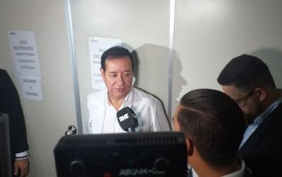 Prisión preventiva para Miguel Cuevas, pero la defensa planteó un recurso de reposición