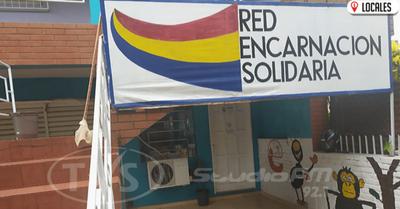 Encarnación cuenta con una Red Solidaria para los más vulnerables