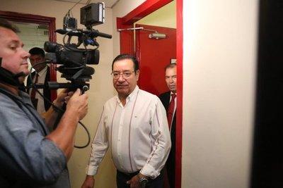 """Miguel Cuevas reitera que demostrará su inocencia: """"Dios es grande"""""""