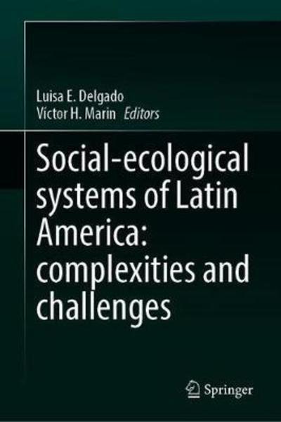Investigadores paraguayos publicaron artículo científico en la editorial Springer