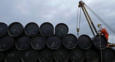 Efecto coronavirus: se contrae comercio mundial petrolero
