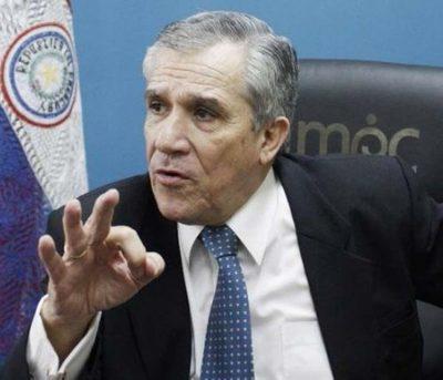 """Horacio Perrone: """"Si el PCC nos declara la guerra, nosotros estamos muertos"""""""