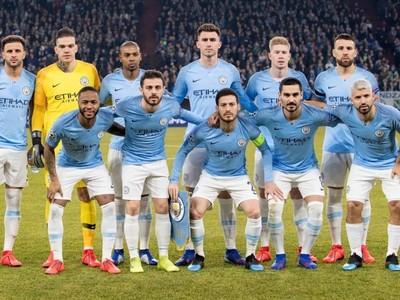 Manchester City, sancionado con dos años sin Champions League y 30 millones de euros