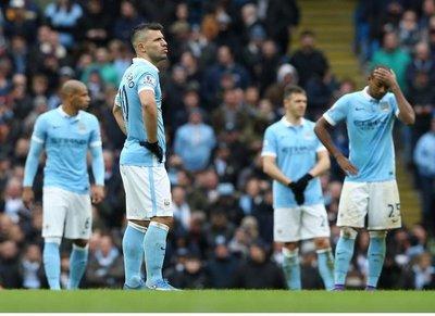 Dura sanción: Manchester City no podrá jugar la Champions por dos años