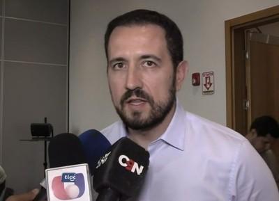 José Montero y el acuerdo por el clásico